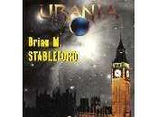 Londra Invisibile altre opere Brian Stableford