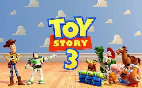 Vip e papà tra i doppiatori di Toy Story 3: l'anteprima mondiale al Taormina Filmfestival