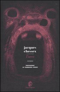 Jacques Chessex: L'orco