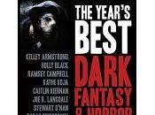 Year's Best Dark Fantasy Horror 2010: meglio dell'anno secondo Paula Guran