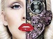 donna bionica (Christina Aguilera, Bionic)