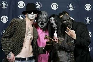 Morto Paul Gray  bassista degli Slipknot......