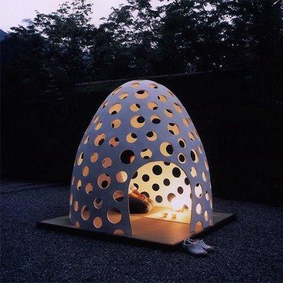 Elementi in Giardino / Garden furniture