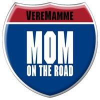 Mom on the road:i bambini, i giochi e le amicizie .