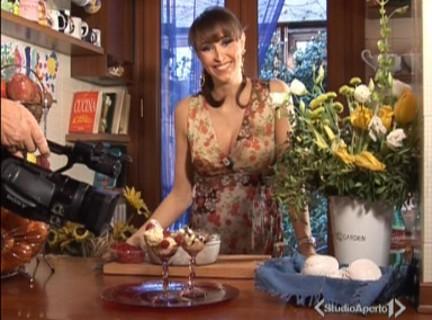 Le ricette di cotto e mangiato torta di radicchio rosso for Ricette di cotto e mangiato