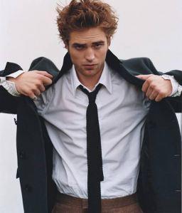 Cruise dà consigli a Pattinson: non lavarti i capelli