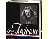 Shirley Jackson classici della Library America