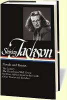 Shirley Jackson: Novels and Stories, Library of America