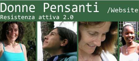 Streghe in 10 domande: Francesca Sanzo di Donne Pensanti