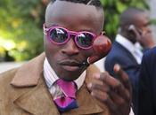 Gentlemen Bacongo: stile Congo