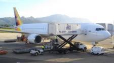 Air Pacific ricoincera' a volare tra Suva e Auckland