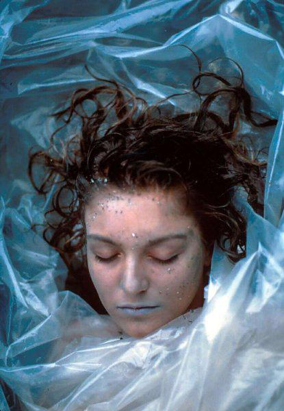 Fan Fiction: I SEGRETI DI LAURA PALMER. CAP 5