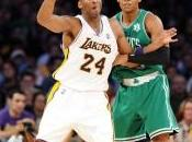 Lakers Celtics: match