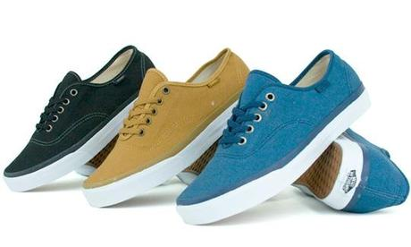 Vans California Authentic One Piece Fall/Winter 2010