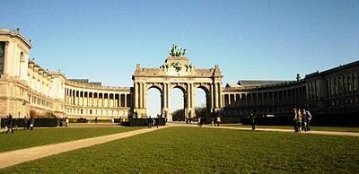Un anno a Bruxelles