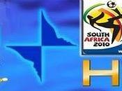Programmazione Mondiali Africa 2010. Palinsesto, Partite, Programmi Radio
