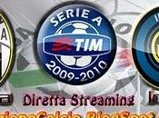 Siena Inter diretta streaming gratis Serie 15:00 16/05/2010