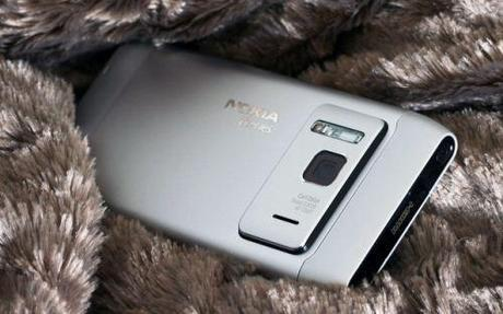 Pictures: Yet more Nokia N8 camera samples