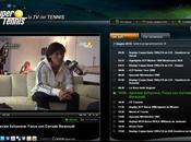 SuperTennis.tv: italiano appassionati tennis