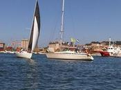 Vela Ancona Match race Rotaract