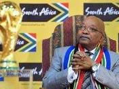 """Zuma: """"...il SudAfrica sarà stesso..."""""""