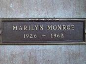Notizie pazze web!! Tutta morte vicino Marilyn Monroe