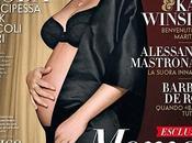 Monica Bellucci mamma seconda volta: nata Leonie…