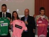 Ciclismo Presentato Milano Giro d'Italia Donne 2010