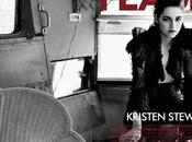 Kristen Stewart fotografata Tsai Flaunt Magazine Spring Summer 2010