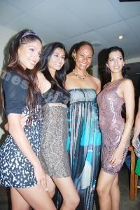 Preparatevi a Miss India 2011 alle Fiji