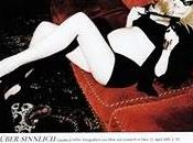 Claudia Schiffer Dolce Gabbana