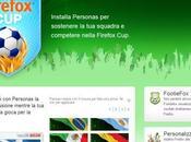Temi Mondiali Calcio Firefox Chrome