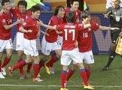 Mondiali SudAfrica2010: Corea Sud-Grecia