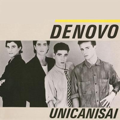 Denovo - Unicanisai