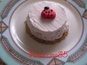 Mini yogurt's cake