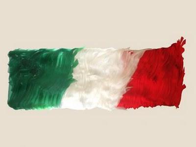 Eventi il tricolore italiano rivisitato in chiave fashion paperblog - Costume da bagno tricolore ...