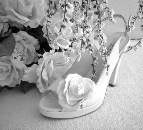 Scarpe Sposa Su Misura Catania.Luciana Cavalli Firma Le Scarpe Da Sposa Scarpe Su Misura