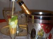 Champagne Fraise Royal