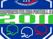 Football Americano: Dove quando giocano gare della quinta giornata CIF9