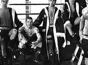 Dolce Gabbana Milano Thunder: Clemente Russo vince