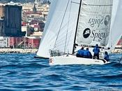 Audi Melges Sailing Series, wind race