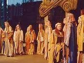 Nabucco Canto dell'Esule