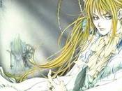 Pillole di... Ludwig, Kaori Yuki
