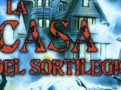 CASA SORTILEGIO (aka House witchcraft)