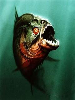 1062 - Il pene nel film Piranha 3D