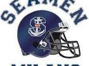 Football Americano: Seamen tante novità ritorno nella massima serie.