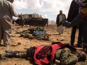 GUERRA LIBIA: Gheddafi scudi umani?