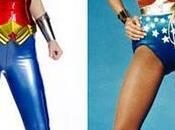 nuova Wonder Woman: Adrianne Palicki dopo Padalecki