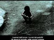 """Bergamo marzo, Presentazione libro nero della pedofilia"""" (Ed. Zisa) Massimiliano Frassi"""