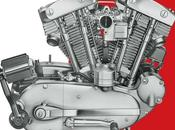 Harley Davidson Twin Story IronHead 1957-1985